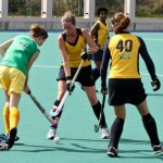 Canaries vs Longtail Canaries Womens Hockey  Bermuda Mar 12th 2011-1-9