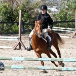 Junior Extravaganza Show Bermuda Equestrian Federation Mar 5th 2011-1-2