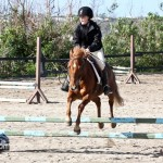 Junior Extravaganza Show Bermuda Equestrian Federation Mar 5th 2011-1