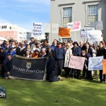 SDO Protest Cabinet Grounds Bermuda Mar 18th 2011-1-13