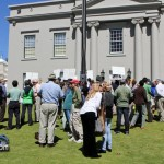 SDO Protest Cabinet Grounds Bermuda Mar 18th 2011-1-18