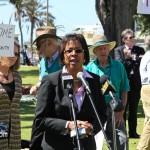 SDO Protest Cabinet Grounds Bermuda Mar 18th 2011-1-20