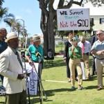SDO Protest Cabinet Grounds Bermuda Mar 18th 2011-1-22