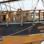 Tall Ship Earl Of Pembroke Bristol Bermuda Mar 2nd 2011-1-3