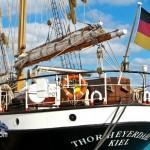 Tall Ship Thor Heyerdahl Kiel Bermuda Mar 2nd 2011-1-4