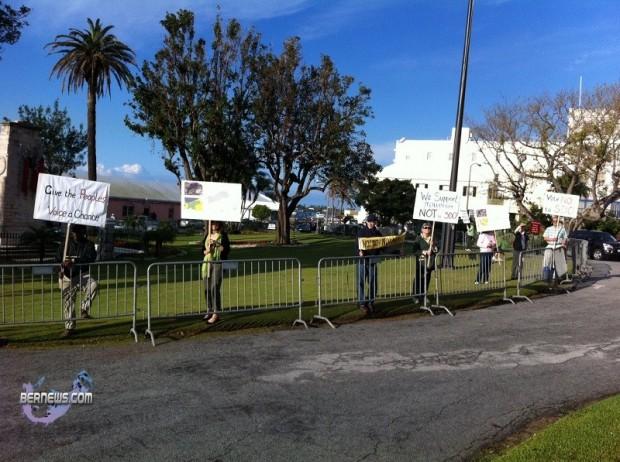 sdo protest march 18
