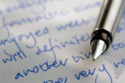 Best calls for sdo letter writing campaign bernews write letter pen pencil paper altavistaventures Images