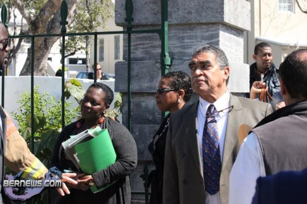 Cabinet Building April 5 2011-13