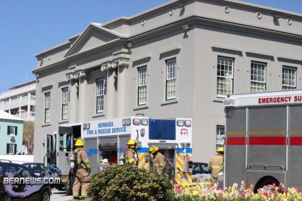 Cabinet Building April 5 2011-6
