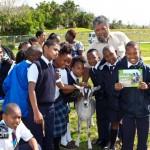 Daddy & I Explore The Farm Book Launch David Chapman Bermuda April 11 2011 (1 of 1)-2