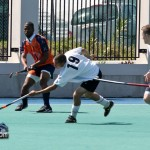 Mens Hockey  Bermuda April 2 2011-1