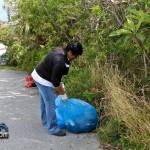 Spring Clean Up PLP Constituency 29 &amp; 30 Bermuda April 16 2011-1-10