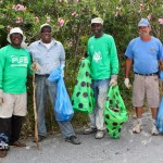 Spring Clean Up PLP Constituency 29 &amp; 30 Bermuda April 16 2011-1-11