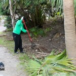 Spring Clean Up PLP Constituency 29 & 30 Bermuda April 16 2011-1-2