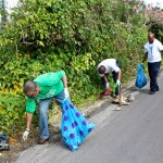 Spring Clean Up PLP Constituency 29 & 30 Bermuda April 16 2011-1-5