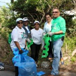 Spring Clean Up PLP Constituency 29 &amp; 30 Bermuda April 16 2011-1-7
