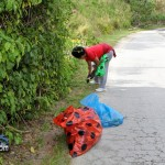 Spring Clean Up PLP Constituency 29 &amp; 30 Bermuda April 16 2011-1-8