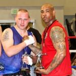 Teacher's Rugby Fight Night Boxing Kick Boxing  Bermuda April 23 2011-1-2