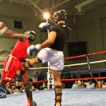 Teacher's Rugby Fight Night Boxing Kick Boxing  Bermuda April 23 2011-1-28