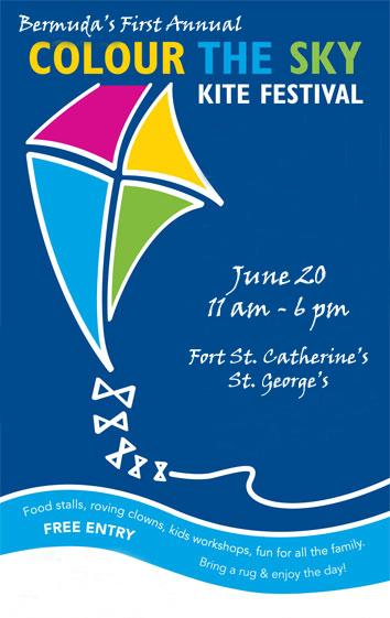Upcoming Bermuda Kite Festival Bernews Bernews