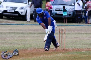 Belco Cup Cricket Finals Southampton Rangers PHC P.H.C. At Lords St. David's  Bermuda May 15 2011-1-23