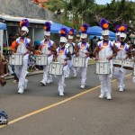 Bermuda Day Parade  May 24 2011-1-12