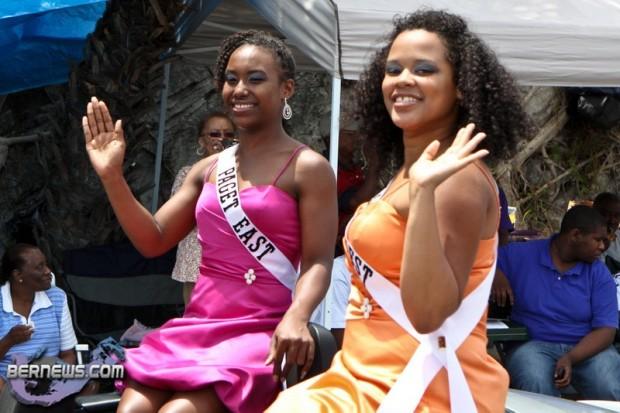 Bermuda Day Parade  May 24 2011-1-22