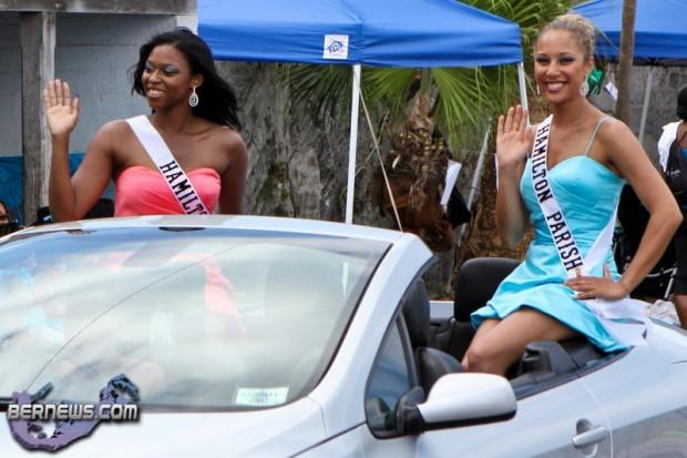 Bermuda Day Parade  May 24 2011-1-25