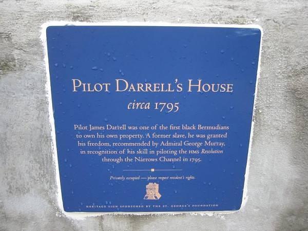 Darrellhouse