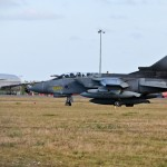 LF Wade International Airport Military Aircraft  Bermuda May 6 2011-1-9
