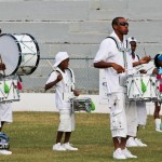 Majorettes Dancerettes Dance Groups Drumlines Somerset Cricket Club SCC  Bermuda May 28 2011-1-11