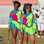 Majorettes Dancerettes Dance Groups Drumlines Somerset Cricket Club SCC  Bermuda May 28 2011-1-14