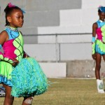 Majorettes Dancerettes Dance Groups Drumlines Somerset Cricket Club SCC  Bermuda May 28 2011-1-15