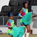 Majorettes Dancerettes Dance Groups Drumlines Somerset Cricket Club SCC  Bermuda May 28 2011-1-16