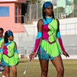 Majorettes Dancerettes Dance Groups Drumlines Somerset Cricket Club SCC  Bermuda May 28 2011-1-20