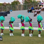 Majorettes Dancerettes Dance Groups Drumlines Somerset Cricket Club SCC  Bermuda May 28 2011-1-21