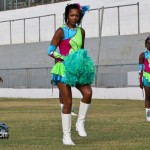 Majorettes Dancerettes Dance Groups Drumlines Somerset Cricket Club SCC  Bermuda May 28 2011-1-23