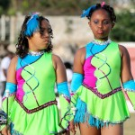 Majorettes Dancerettes Dance Groups Drumlines Somerset Cricket Club SCC  Bermuda May 28 2011-1-24