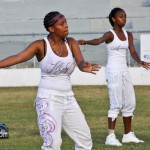 Majorettes Dancerettes Dance Groups Drumlines Somerset Cricket Club SCC  Bermuda May 28 2011-1-25