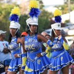 Majorettes Dancerettes Dance Groups Drumlines Somerset Cricket Club SCC  Bermuda May 28 2011-1-44