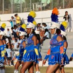 Majorettes Dancerettes Dance Groups Drumlines Somerset Cricket Club SCC  Bermuda May 28 2011-1-45