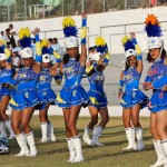 Majorettes Dancerettes Dance Groups Drumlines Somerset Cricket Club SCC  Bermuda May 28 2011-1-48