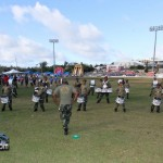 Majorettes Dancerettes Dance Groups Drumlines Somerset Cricket Club SCC  Bermuda May 28 2011-1