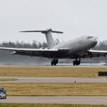 Military Aircraft LF Wade International Airport Bermuda May 8 2011-1-10