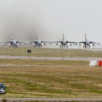 Military Aircraft LF Wade International Airport Bermuda May 8 2011-1-13
