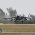 Military Aircraft LF Wade International Airport Bermuda May 8 2011-1-15