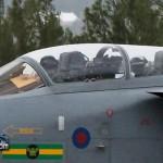 Military Aircraft LF Wade International Airport Bermuda May 8 2011-1-6