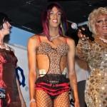 Queen Of Bermuda Sybil Barrington's Drag War At Docksiders  May 22 2011-1-6