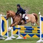 Royal Bermuda Ascot Garden Party & Horse Show Equestrian  Bermuda May 15 2011-1-13