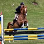 Royal Bermuda Ascot Garden Party & Horse Show Equestrian  Bermuda May 15 2011-1-14